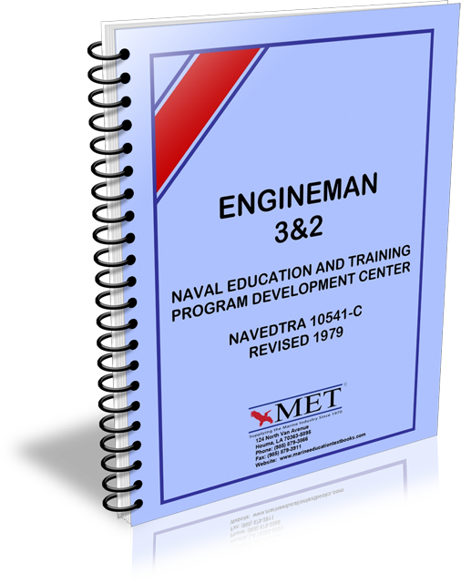 Advancement Handbook for Engineman - Combat Index, LLC