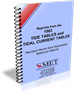 BK-0276-1 Merchant Marine Deck Examination Reference Material Tide Tables & Tidal Current Tables - BK-0276-1