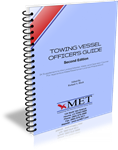 BK-007 Towing Vessel Officers Guide