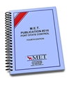 BK-0722 M.E.T. Publication 516, Port State Control, 4th Edition
