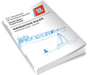 BK-299 U.S. Coast Guard Navigation Rules & Regulations Handbook [2014 Edition]