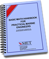 BK-458 Basic Math Handbook For Engineers