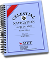 BK-203 Celestial Navigation Step by Step