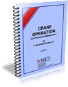 BK-101 Crane Operation and Preventive Maintenance