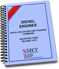 BK-408 Diesel Engines