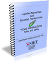BK-662 Liquefied Natural Gas & Liquefied Petroleum Gas Views, Practices, Policy and Safety  (old CG#478) M16616.4