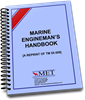 BK-221 Marine Engineman's Handbook