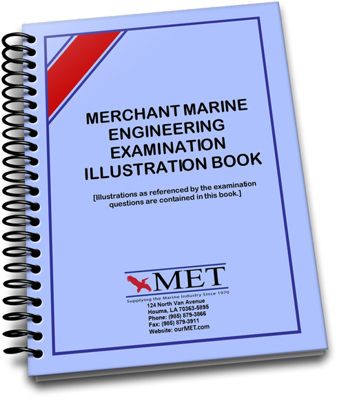 QMED STUDY RECOMMENDATION - MarineEducationTextbooks