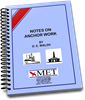 BK-490 Notes On Anchor Work