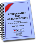 BK-752 Refrigeration and Air Conditioning
