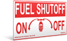S-01 Fuel Shutoff On Off (13.0x4.06)
