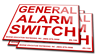 S-155 General Alarm Switch. (2.75x2.0)