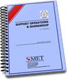 BK-114 Support Operation & Seamanship